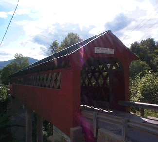 Chiselville Bridge