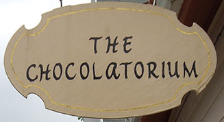 The Village Peddler / The Chocolatorium